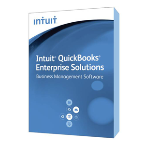 QuickBooks Software | Enterprise Solutions