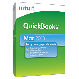 QuickBooks Software | Pro Edition For MAC